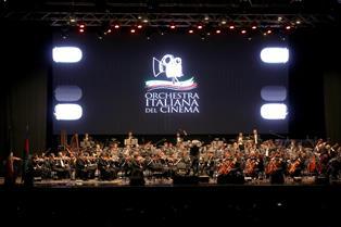 L'ORCHESTRA ITALIANA DEL CINEMA OGGI IN VATICANO PER IL CONCERTO DI NATALE