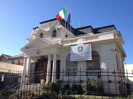 BAHIA BLANCA: FUNZIONARIO ITINERANTE A PUERTO MADRYN
