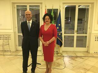 80MILA STUDENTI NEL SISTEMA PRE-UNIVERSITARIO DI LINGUA ITALIANA IN ALBANIA