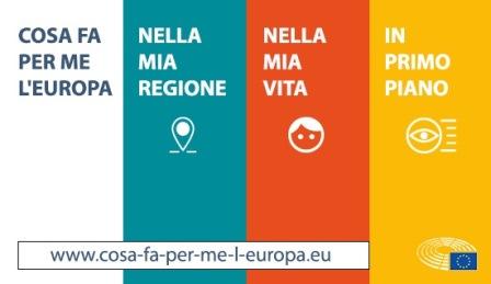 ELEZIONI EUROPEE 2019: COSA FA L