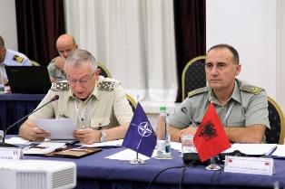 GRAZIANO IN ALBANIA: NECESSARIO UN APPROCCIO GLOBALE E CONCRETO PER AFFRONTARE LE IMPORTANTI SFIDE ALLA SICUREZZA