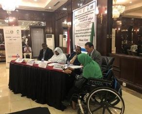 ITALIA E MINISTERO DELL'EDUCAZIONE SUDANESE INSIEME PER UNA EDUCAZIONE INCLUSIVA PER TUTTI
