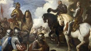 """LUCA GIORDANO IN SPAGNA 1692-1702"": NICOLA SPINOSA A LISBONA CON L'IIC"