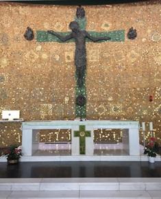 BASILEA: LA PARROCCHIA CATTOLICA DI LINGUA ITALIANA SAN PIO X IN PELLEGRINAGGIO DOMANI A MARIASTEIN