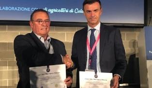COLDIRETTI PORTA IL CIBO 100% MADE IN ITALY SUGLI SCAFFALI CARREFOUR IN ITALIA E ALL'ESTERO