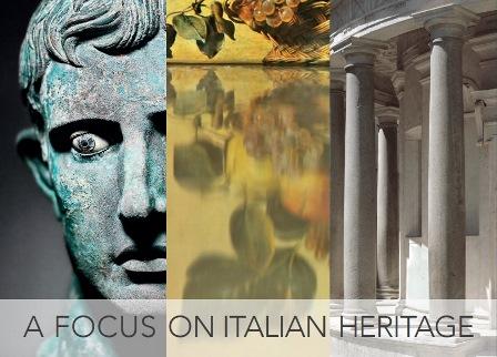 A FOCUS ON ITALIAN HERITAGE