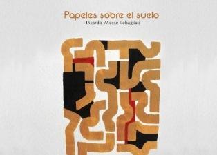 """PAPELES SOBRE EL SUELO"": PROROGATA LA MOSTRA DI RICARDO WIESSE REBAGLIATI ALL'IIC DI LIMA"