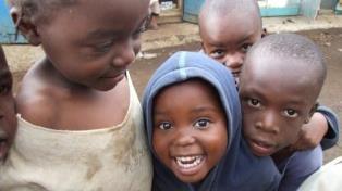 IL VIAGGIO IN KENYA DI AMREF E FONDAZIONE MEDIOLANUM