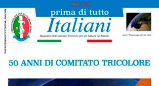 """I 50 ANNI DI CTIM NEL NUMERO SPECIALE DI """"PRIMA DI TUTTO ITALIANI""""/ MENIA: ADESSO LE NUOVE SFIDE PER I 100 ANNI"""
