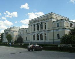 ITALIA-BOSNIA: INIZIA IL LABORATORIO PER IL RESTAURO DEL PATRIMONIO CULTURALE DEL MUSEO NAZIONALE DI SARAJEVO