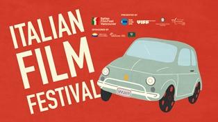 """SUCCESSO A VANCOUVER PER L'""""ITALIAN FILM FESTIVAL"""""""