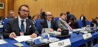IX CONFERENZA SULLA CONVENZIONE ONU DI PALERMO: BONAFEDE A VIENNA