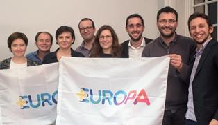 """BELGIO: BENEDETTA DENTAMARO NEL CONSIGLIO DIRETTIVO DEL GRUPPO DI PIÙ EUROPA """"IN EUROPA"""""""