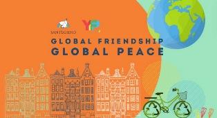 GLOBAL FRIENDSHIP: AD AGOSTO 2020 AD AMSTERDAM L'INCONTRO DEI GIOVANI EUROPEI DI SANT'EGIDIO/ ISCRIZIONI APERTE ONLINE