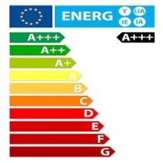 NUOVE ETICHETTE DI EFFICIENZA ENERGETICA PIÙ CHIARE IN EUROPA
