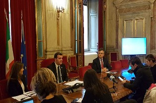PROMUOVERE OLTRE 20MILA AGRITURISMI ITALIANI: INTESA TRA MIPAAFT E GOOGLE