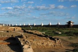 ARCHEOLOGIA: LA MONGOLIA CHIEDE AIUTO ALL'ITALIA