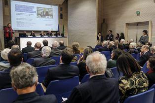 ALLA FARNESINA UN INCONTRO IN MEMORIA DELL'AMBASCIATORE LUIGI VITTORIO FERRARIS