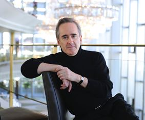 "IL MAESTRO JAMES CONLON PRESENTA IL ""DON CARLO"" DI GIUSEPPE VERDI ALL'IIC DI LOS ANGELES"