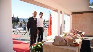 MORTI IN ALBANIA NEL PRIMO 900: TORNANO IN ITALIA I RESTI DI 102 ITALIANI