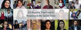 CRISI SIRIANA: DALL'UE PROGETTI PER 122 MILIONI A FAVORE DEI RIFUGIATI IN GIORDANIA, IRAQ E TURCHIA