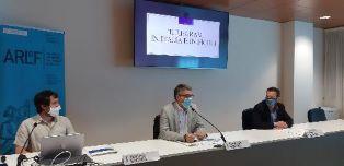 ROBERTI (FVG): CON TELEGRAM L'ARLEF AVVICINA IL FRIULANO ALLE PERSONE