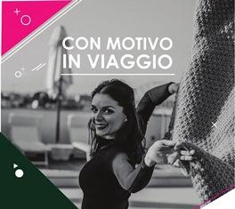 """""""CON MOTIVO IN VIAGGIO"""": IL PROGETTO DOMANI ALL'IIC DI BELGRADO"""