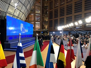 APPELLO AI CAPI DI STATO DEL PRESIDENTE DELL'EUROPARLAMENTO: ANTONIO TAJANI CONTRO LE FAKE NEWS
