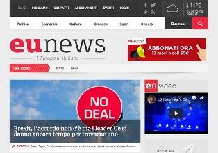 BREXIT: L'ACCORDO NON C'È MA I LEADER UE SI DANNO ANCORA TEMPO PER TROVARNE UNO – di Emanuele Bonini