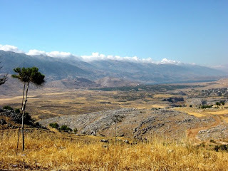 LIBANO: AL VIA 3 PARCHI INDUSTRIALI/ OPPORTUNITÀ PER AZIENDE ITALIANE
