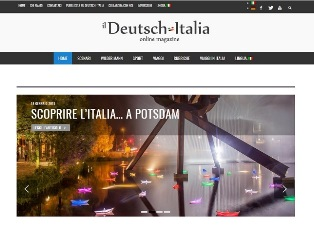 SCOPRIRE L'ITALIA… A POTSDAM – di Valentina Galimberti