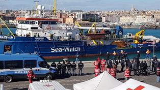 SEA WATCH, PARLA IL GIURISTA OLANDESE: PROBLEMA EUROPEO, NON SOLO DELL'ITALIA. LA BANDIERA? NON RENDE L'OLANDA RESPONSABILE - di Benedetta Di Matteo
