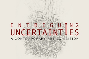 """INTRIGUING UNCERTAINTIES"" IN MOSTRA AL PARKVIEW MUSEUM DI SINGAPORE"