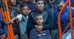 TROVATE UNA SOLUZIONE PER EVITARE LE MORTI NEL MEDITERRANEO: L'APPELLO DI UNHCR E OIM AI LEADER EUROPEI