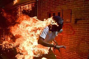 WORLD PRESS PHOTO: SCATTI DAL MONDO AL FORTE DI BARD
