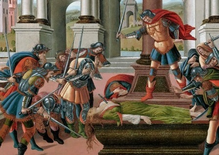 BOTTICELLI A BOSTON