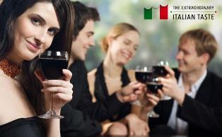 """#TRUEITALIANTASTE: GLI """"ITALIAN WINE ANGELS"""" TORNANO A ZURIGO CON LA CCIS"""