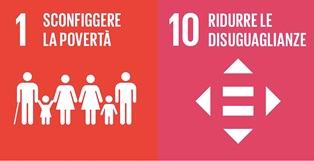 SCONFIGGERE LA POVERTÀ, RIDURRE LE DISUGUAGLIANZE: A ROMA IL CONVEGNO DEL FORUMDD