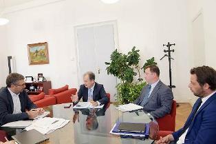 ROBERTI (FVG): SUPPORTO ALLE COMUNITÀ ITALIANE IN SLOVENIA E CROAZIA