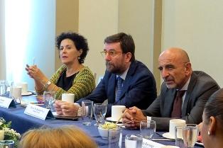 L'AICS IN HONDURAS: PIÙ FORZA ALLE DONNE CHE LAVORANO NELLE AREE RURALI