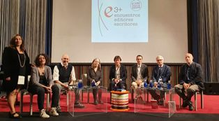 CICLO E3+ - ENCUENTROS EDITORES ESCRITORES: ANGELO FERRACUTI E ALBERTO ROLLO ALL'IIC DI MADRID