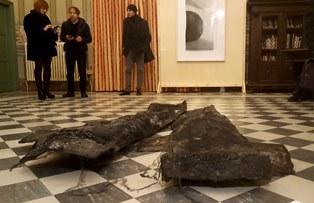 """""""METAMEMORIA"""": SETTE ARTISTI A PALAZZO DUCALE DI MASSA PER RIFLETTERE SUL GIORNO DELLA MEMORIA"""