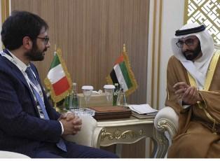 IDEX 2019: TOFALO AD ABU DHABI PER LA FIERA DELL'INDUSTRIA PER LA DIFESA