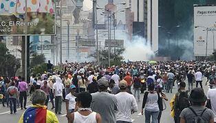 CGIE A MATERA: COLLEVECCHIO: LE REGIONI HANNO ABBANDONATO IL VENEZUELA