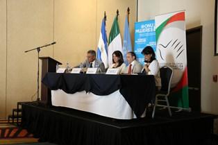 """AICS E UN WOMEN LANCIANO IL PROGETTO """"EMPOWERMENT ECONOMICO DELLE DONNE IN EL SALVADOR"""""""