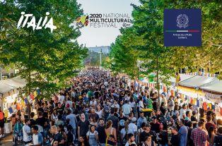 L'ENIT DI SYDNEY AL NATIONAL MULTICULTURAL FESTIVAL DI CANBERRA