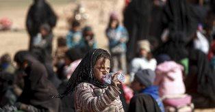 UNICEF: ALMENO 32 BAMBINI UCCISI IN SIRIA DA DICEMBRE