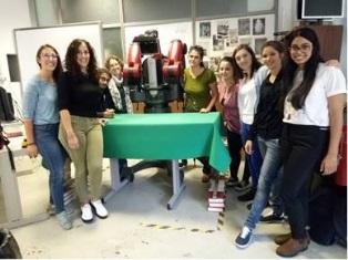 ITALIA-ISRAELE: LABORATORIO CONGIUNTO SULLA BIOROBOTICA