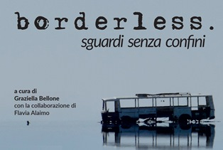 """BORDERLESS - SGUARDI SENZA CONFINI"" IN MOSTRA ALL'UNIVERSITÀ DI PALERMO"