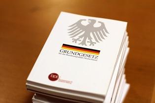 LA COSTITUZIONE ITALIANA E IL GRUNDGESETZ TEDESCO IN UNA PROSPETTIVA EUROPEA: A BERLINO LA TAVOLA ROTONDA DEL COMITES
